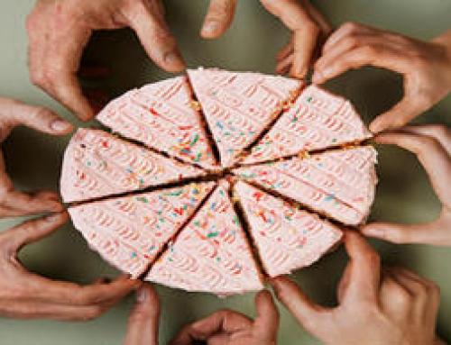 Développer la culture du partage