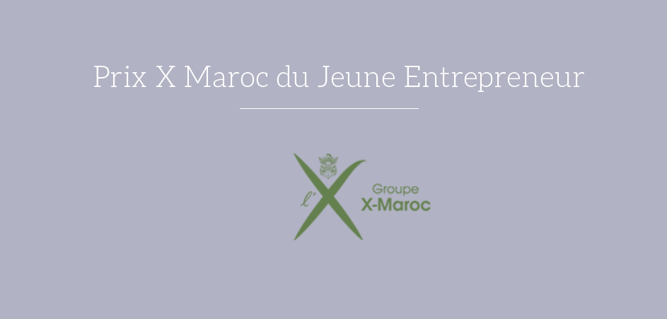 Logo Groupe X-Maroc