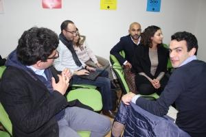 Startup culture 1 une id e pour entreprendre new work lab for Idee pour entreprendre