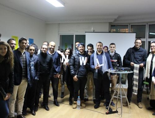 Startup Culture 1: Une idée pour entreprendre