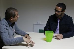 Rencontre développeurs à NWL