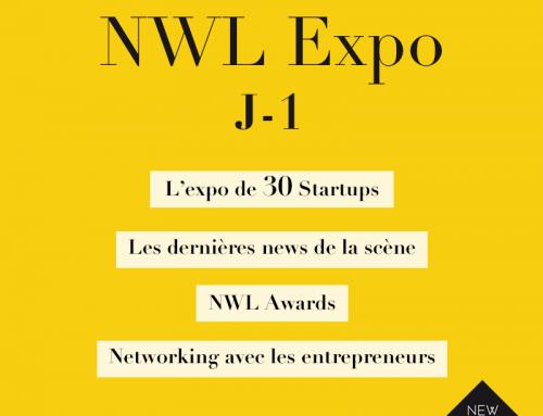 Les 10 raisons pour venir à la NWL Expo