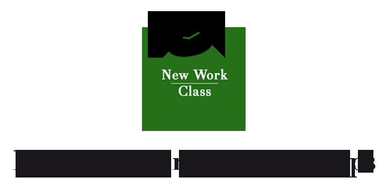 New Work Class - Logo