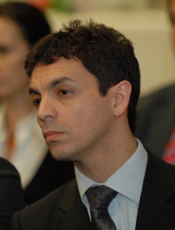 Yassir El Ismaili El Idrissip