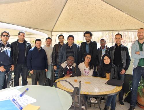 500 Volunteers #2 : Manageo et Chronomenage