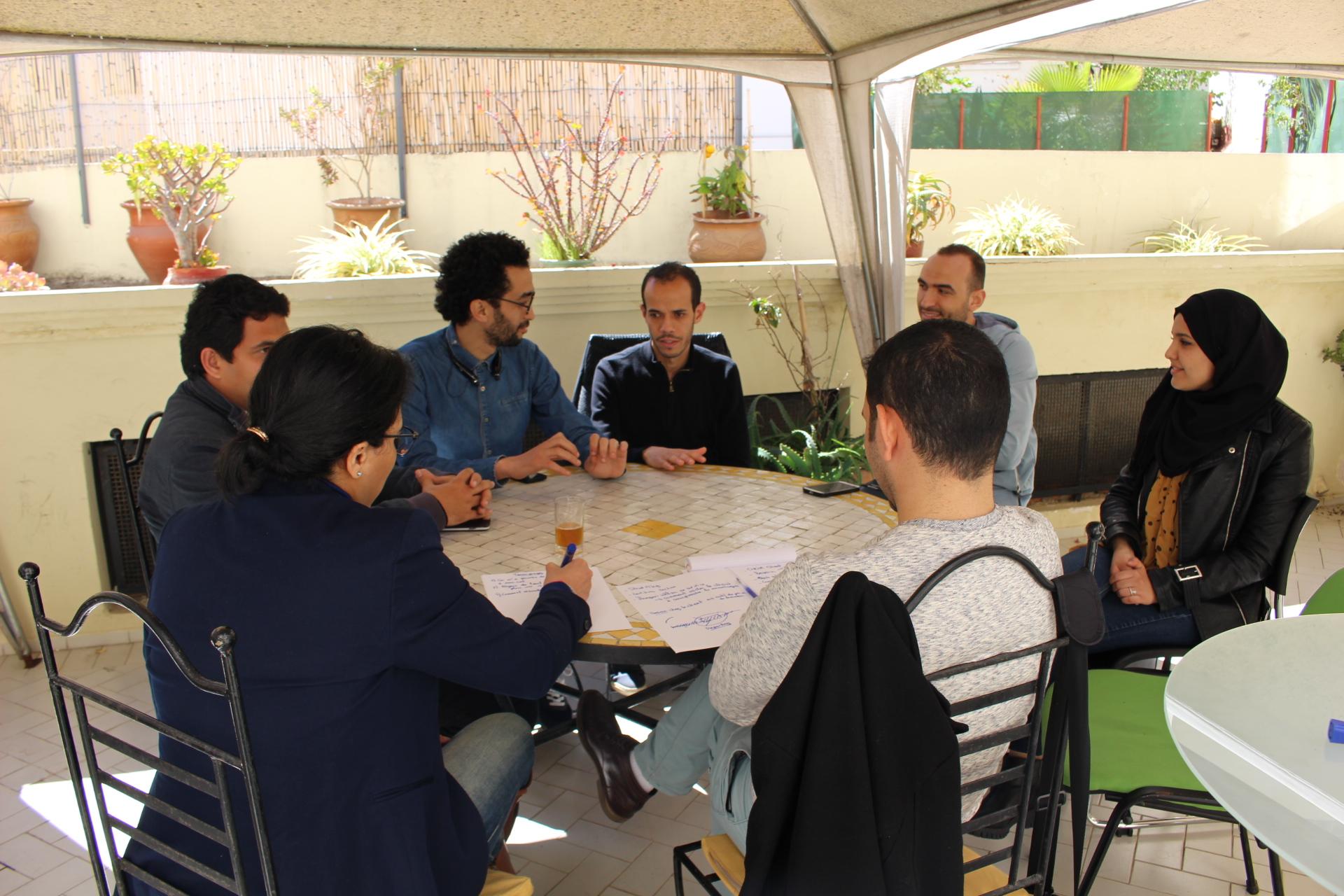 Rencontres maroc casablanca Rencontres activits portuaires