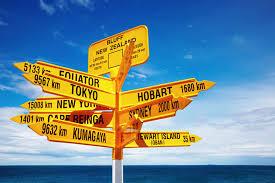 destination de voyage freelance