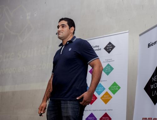 #Pitchlab20: Rencontre avec Chronoménage la startup de Septembre