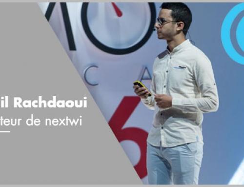 Analyse d'une successtory: interview d'Ismail Rachdaoui, fondateur de Nextwi