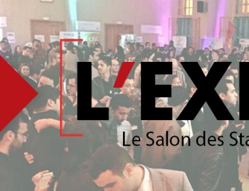 10 bonnes raisons de venir à l'Expo / salon des startups
