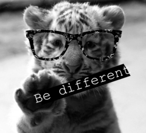 33921-Be-Different
