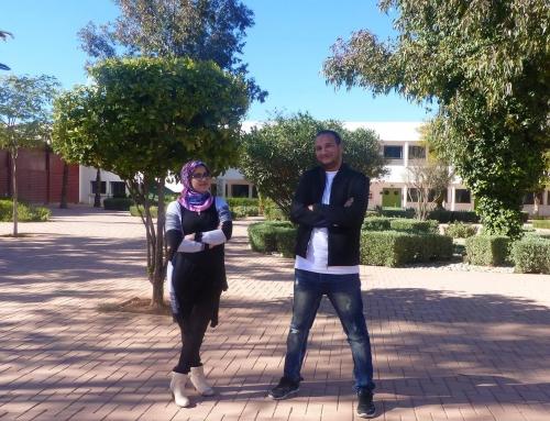 NWL au Centre Khouribga Skills