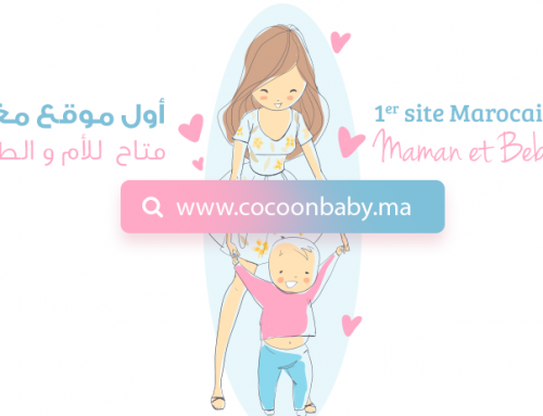 Interview avec Cocoon Baby, la start-up du Pitch Lab 23