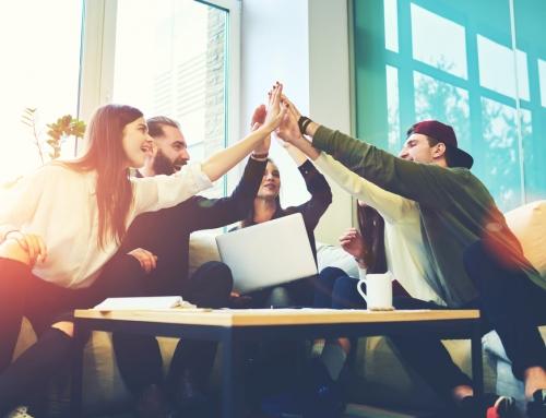 New Work Times : les opportunités du mois d'Octobre